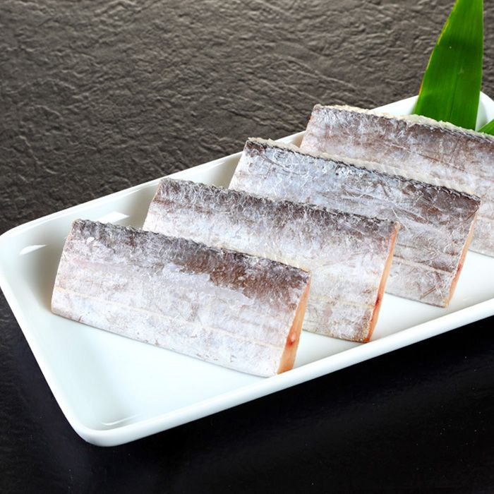 野生現撈白帶魚/500-550克