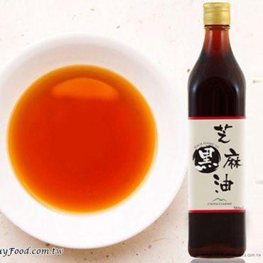 17BUY契作黑芝麻油/560 ml±5%(瓶)