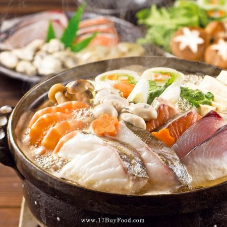 【聖誕圍爐】產地當季食材,直送上桌,簡單就能享受新鮮的溫暖美味