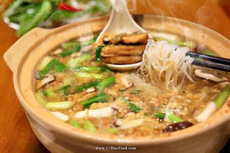 【當季現撈】漁夫傳授!超鮮甜「白帶魚米粉」, 本週主菜「白帶魚」買3送1
