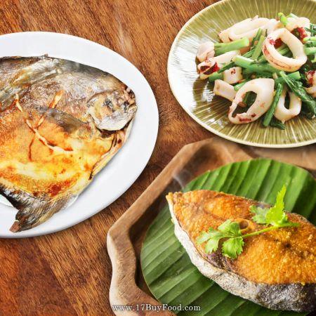 【送現撈魩仔魚】新鮮送給您!買實用海鮮組,和你分享當季新鮮魩仔魚,季節限定送完即止
