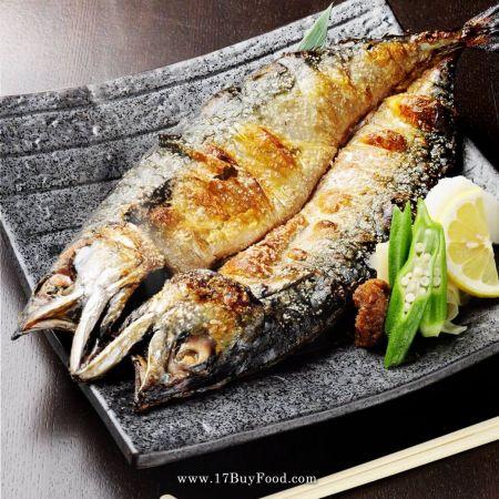 【中元必備】整尾鮮魚,現撈急凍鎖住甘甜,免出門準備好