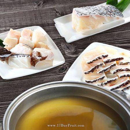 【現撈水產】豐富膠原蛋白,簡單享受新鮮的溫暖海味