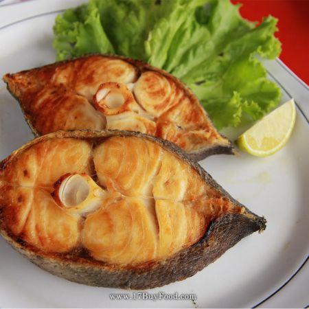 【現撈特製】肥美多汁-特級{薄鹽土魠魚片}急速冷凍,鮮甜海味直送你家